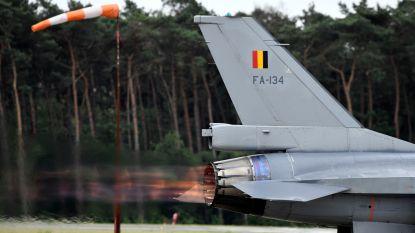 Eindelijk zwart op wit: er liggen Amerikaanse kernwapens in België