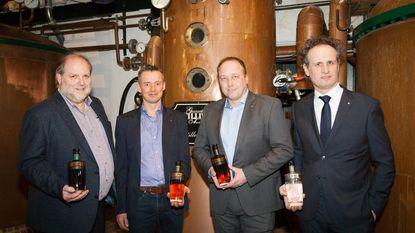 Nieuwe graangevers bij Filliers Distillery