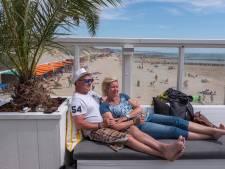 Verwachte vloedgolf van toeristen aan Zeeuwse kust blijft uit