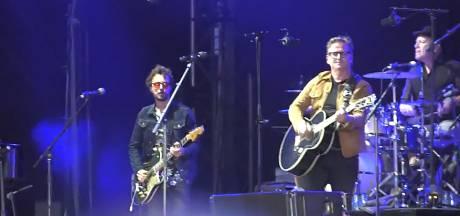 Angelo de Rijke stopt als gitarist bij Guus Meeuwis
