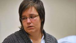 """Els Clottemans mag gevangenis niet verlaten: """"Wellicht omdat ze niet wil bekennen"""""""