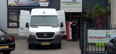FIOD valt binnen in hoofdzetel en vakantieparken van Brabantse groep