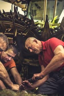 Baan zoekt Boer gaat de boer op: project koppelt stoppende boeren aan technische sector