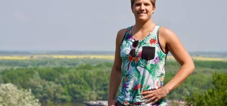 Topsportcarrière van Laura Aarts stopte abrupt: 'Spelen zijn het niet waard een jaar ongelukkig te zijn'