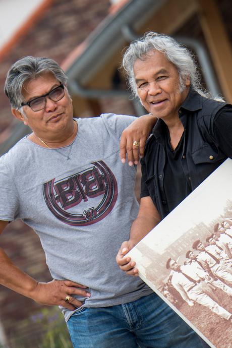 Tiel krijgt drie monumenten voor KNIL-militairen en wil geschiedenis van Molukkers levend houden