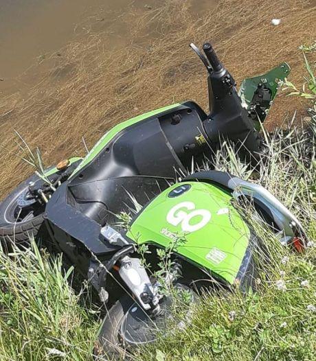 E-scooter gesloopt in Breda? Trek dan je portemonnee maar
