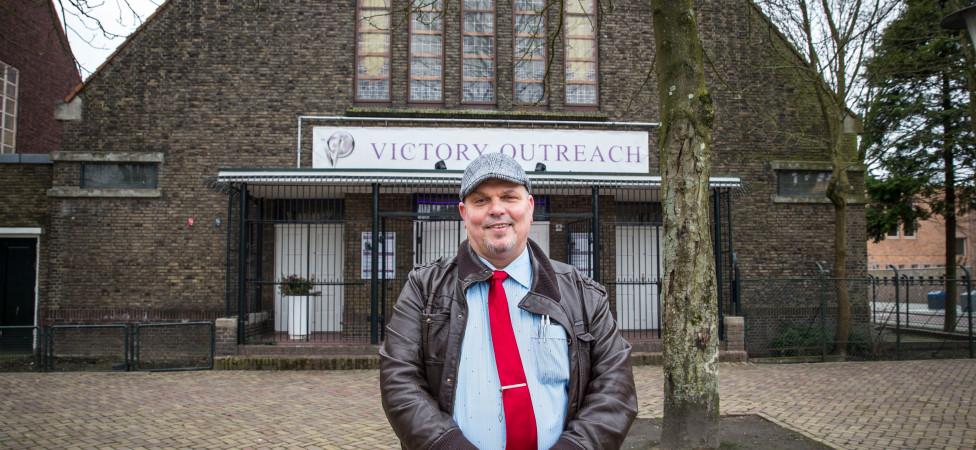 In de Rotterdamse Tarwewijk groeit de kloof tussen rijk en arm