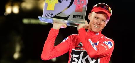 Vuelta 2018 begint met tijdrit in Málaga