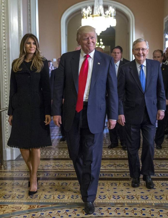 Donald Trump foto EPA