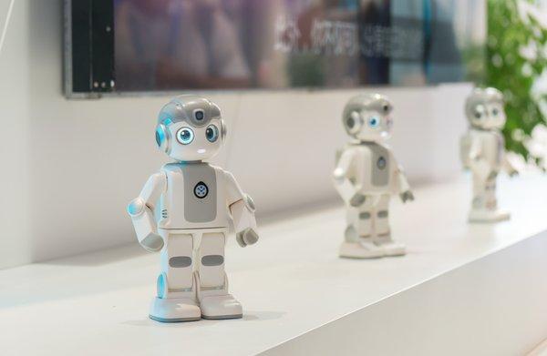 Europees toptalent in kunstmatige intelligentie vertrekt naar China en de VS