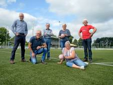 75 jaar SV De Lutte: degelijke dorpsclub voor de hele gemeenschap