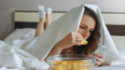 Doritos lanceert 'vrouwvriendelijke chips' die minder kraken en de reacties erop zijn pittig