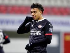 Malen ziet PSV worstelen in Emmen: 'Zondag tegen Feyenoord moet het beter'