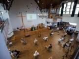 Veel belangstelling voor YouTube-dienst, fysiek naar de kerk in Winterswijk is nog experimenteren