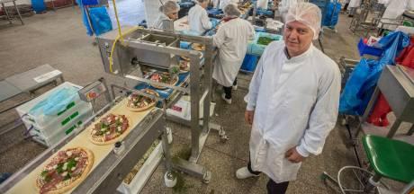 Pizza uit Brabant door de verse bodem 'net zo goed als in Italië'