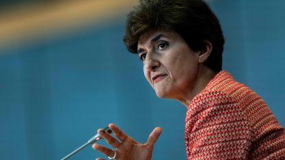 Nog geen groen licht voor Franse kandidaat-Eurocommissaris: nieuwe hoorzitting gepland