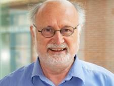 Emmanuel Naaijkens uit Hilvarenbeek benoemd tot Lid in Orde van Oranje-Nassau