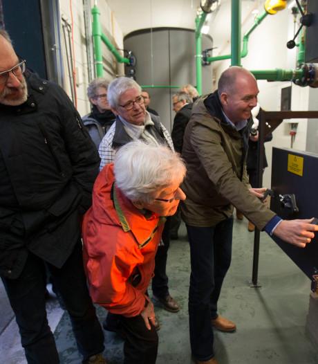 Standpunt Haarlem over houtige biomassa streep door rekening Edes bedrijf