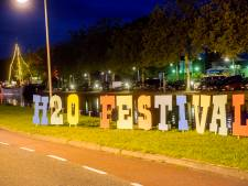 H2O-festival in Helmond toch weer in textielfabriek Raymakers
