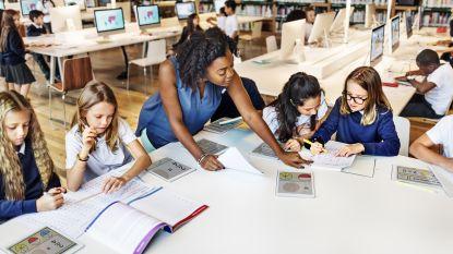 Onderwijsvakbond begeleidt leerkrachten tijdens volledige loopbaan
