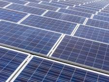 Nieuwe aanvragen voor zonneparken in Hilvarenbeek, nu voor ruim 45 hectare bij Esbeek