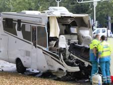 Gevaarlijke tramkruising onder loep na fataal camperongeval