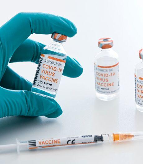 100 millions de doses de vaccins supplémentaires réservées pour les pays pauvres