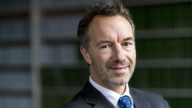 VVD-Kamerlid Wybren van Haga. Beeld anp