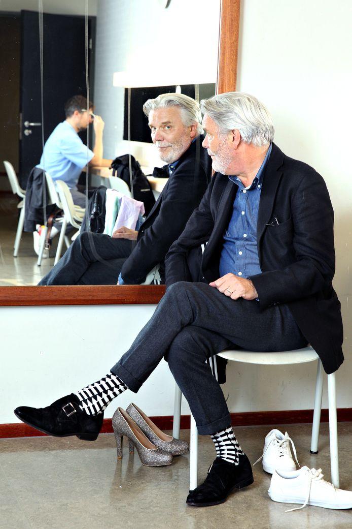 Walter Ligthart: ,,Belangstelling voor cultuur is iets dat in je zit.''