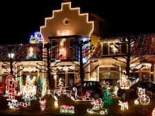 Ho, ho, ho! Het weekend voor de feestdagen verandert Leerdam in een kerstwalhalla