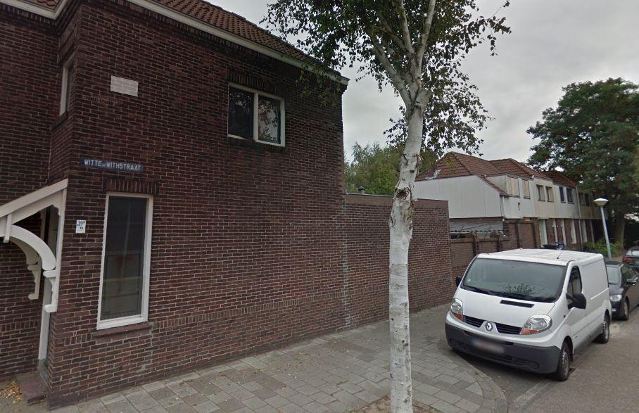 Witte de Withstraat, Eindhoven