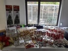 Vous songez déjà à votre décoration de Noël? Direction Mega World pour de (très) bonnes affaires