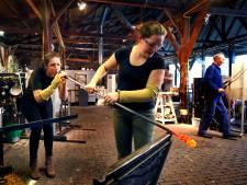 Je eigen sneeuwbal maken? Het kan in het Glasmuseum
