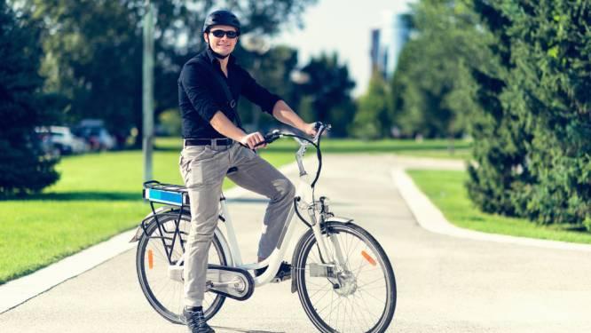 Veilig rijden op de elektrische fiets: 5 belangrijke tips