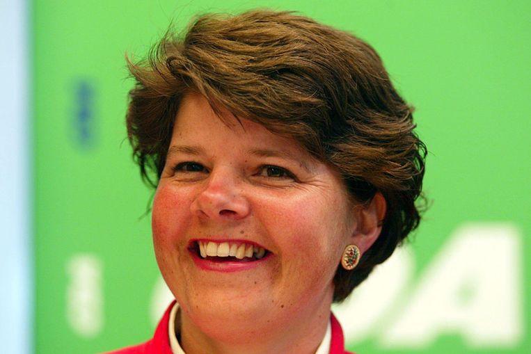 Marja van Bijsterveldt (ANP) Beeld
