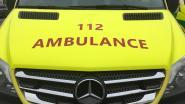 Quad bestuurder (23) gewond na slippartij