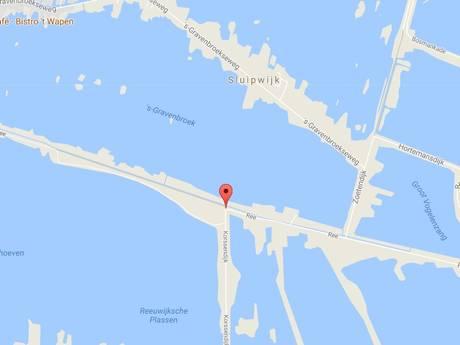 Politie op zoek naar 'kletsnatte inbrekers' in Reeuwijk