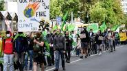 Klimaatbeweging plant volgende internationale protestmars eind september