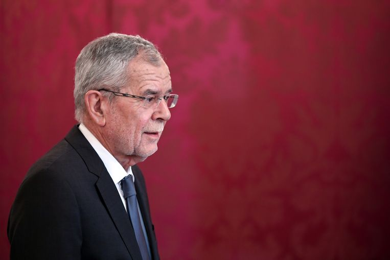Oostenrijk kiest in september nieuw parlement