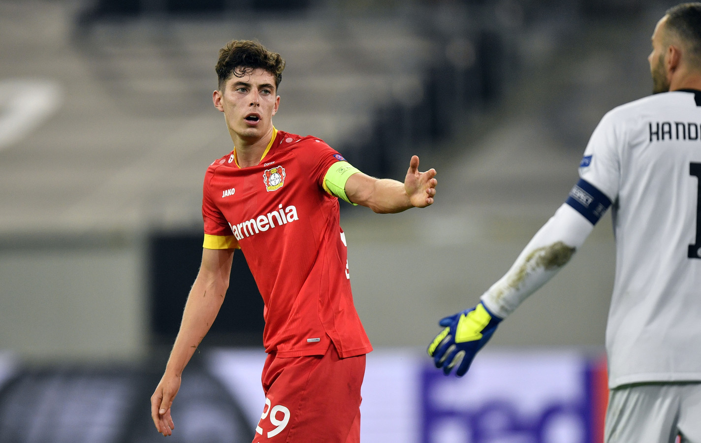 Kai Havertz.