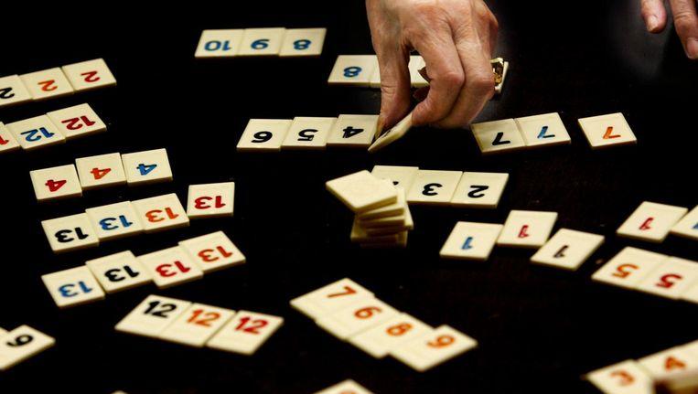 Sommige oudere autisten lijken het goed te doen als het gaat om cognitieve taken Beeld ANP