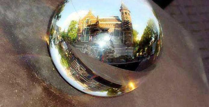 Het CDA Oisterwijk greep de Perspectiefnota aan om zijn geluid te laten horen.