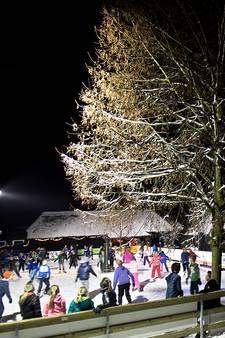 Schaatsbanen in Helmond, Deurne en Gemert: IJsbaanbouwers zijn van de lange adem