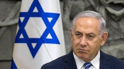 """Netanyahu: """"Afrikaanse vluchtelingen zijn grotere bedreiging dan jihadisten"""""""