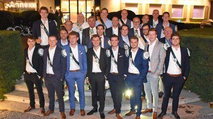 Studentenclub viert 65-jarig bestaan en maakt zich op voor 36ste galabal