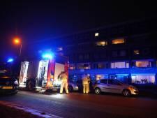Brand in flat Deventer is uit, bewoners kunnen weer naar huis