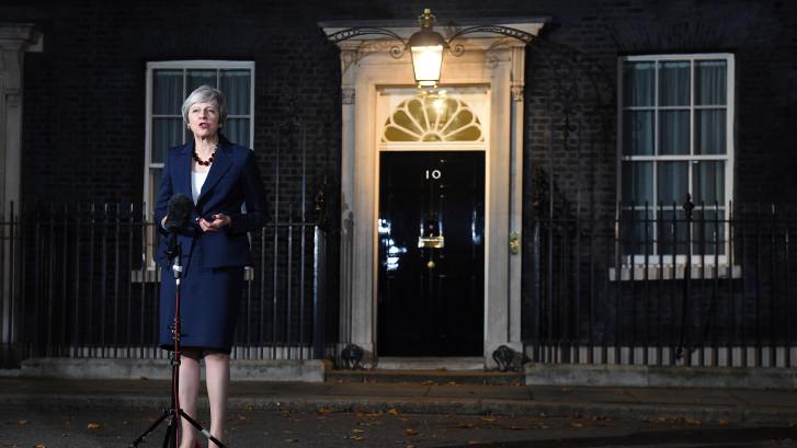 Waarom een brexit-akkoord nog altijd ver weg is