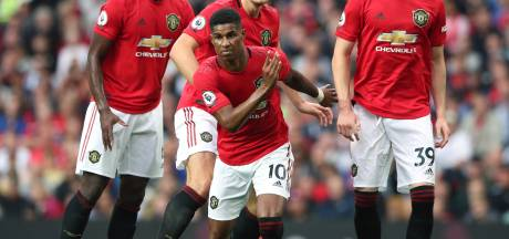 Jeugdspelers United bezorgen club bijzondere mijlpaal