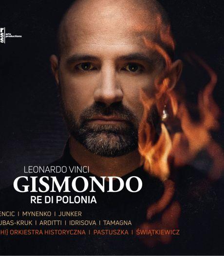 In 'Gismondo, Re di Polonia' horen we barok op zijn best
