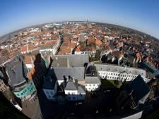 College-akkoord: Zutphen naar Rijk voor meer geld